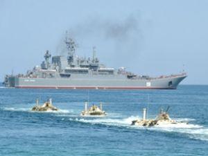 Rusya deniz kuvvetlerini güçlendiriyor