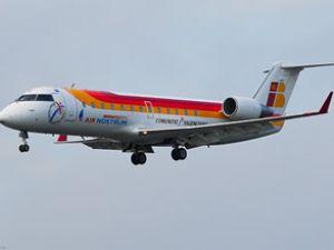 Air Nostrum, 2 yıllığına iş durdurdu