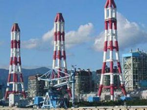 İzmir'de Avrupa standartında termik santral