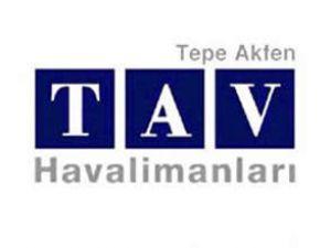 İstanbul'da 3. Havalimanı 'TAV'a geldi