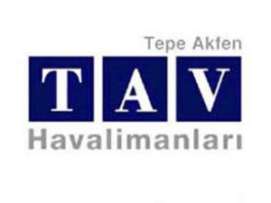 Rekabet Kurumu'ndan TAV'a onay geldi