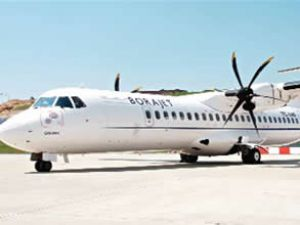 TÜRSAB: Van-Erivan uçuşu iptal edildi