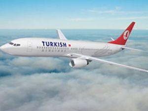 Türk Hava Yolları buz şehrine uçacak