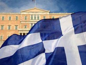 AB'den Yunanistan'a kırmızı ışık