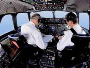 """""""Kazayı eğitimsiz pilot yapar!"""""""