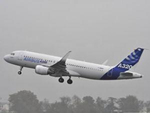 Airbus hava trafiğini 4. boyuta taşıyor