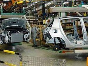 Otomotiv sektörü Avrupa'nın hasta adamı