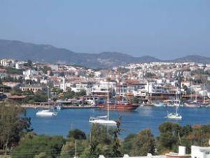 Datça Yat Limanı inşaatı nihayet başlıyor