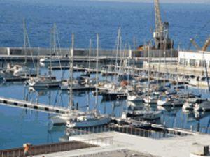 Karpaz Marina, deniz trafiğine açılıyor