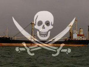 Korsanlar, yük gemisine saldırdı: 2 ölü