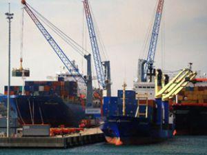 Nemport Limanının önlenemeyen yükselişi