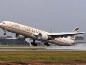 Etihad Havayolları ile Çin'i keşfedin