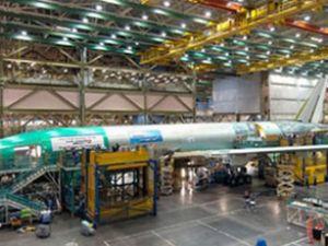 Türk uçağı 2014'te havada olacak