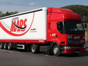 Mars Logistics Türkiye'de 1. sırada yer aldı