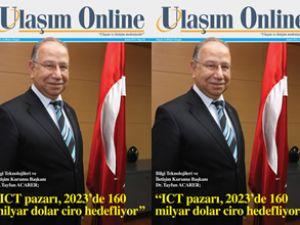 """""""Ulaşım Online""""in Şubat sayısı çıktı"""