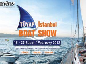 İstanbul Boat Show kapılarını yarın açıyor