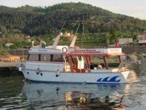 Ünye iskelesi ticari gemilere açılacak