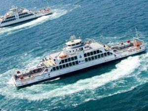 Marmara'da İDO seferleri iptal edildi