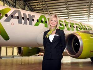 Air Australia da iflas ettiğini açıkladı