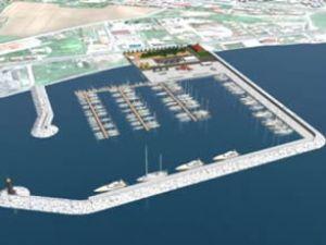 Yat Limanı Çanakkale halkını ikiye böldü