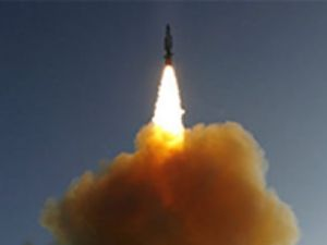 50'nci Ses Uydusu Uzaya gönderildi