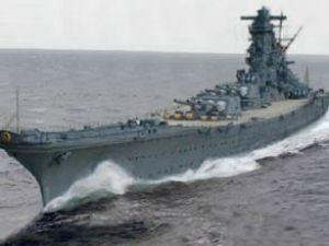 Japon savaş gemileri Marmaris'e gelecek