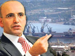 9 yılda 8 liman, 98 gemi özelleştirildi