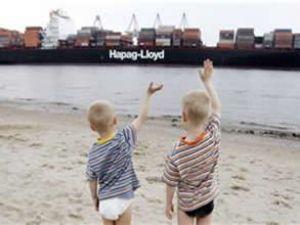 Hapag-Lloyd şirketine Künhe & Nagel talip