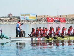Belediye Gaziantep'e deniz getirecek