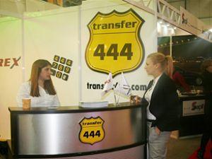 """Turizmde yeni dönem """"Transfer 444"""""""