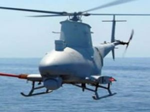 İlk yerli insansız helikopter hazır