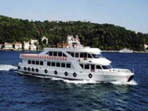Ermenek Gölü'nde feribot seferi yapılacak