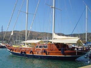 Muğla, Akdeniz'de yat cenneti olacak