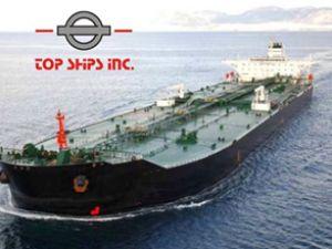Yunanlı TOP Ships'de yönetim değişikliği