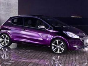 Peugeot'dan 2 yeni konsept araç