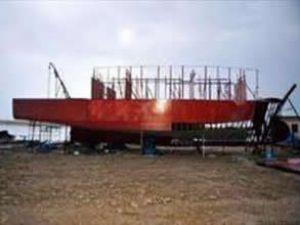İlk yerli araştırma gemimiz Sinop'ta