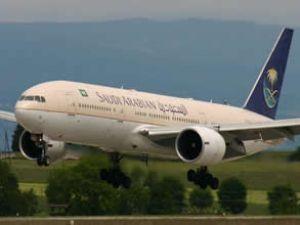 Arabistan Havayolları'ndan DHMİ'ye dava