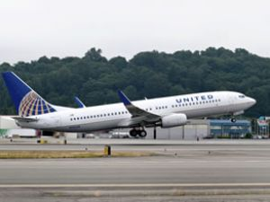 United Airlines, İstanbul-New York uçacak