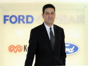 Ford Otosan'ın yeni Genel Müdürü: Yenigün