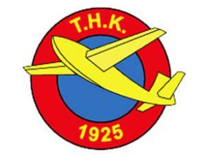 Türk Hava Kurumu'nda görev değişimi