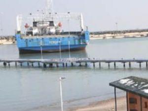Plajdaki Feruz adlı gemi için suç duyurusu