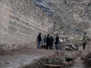 Dargeçit'te kayıp kişiler için kazı
