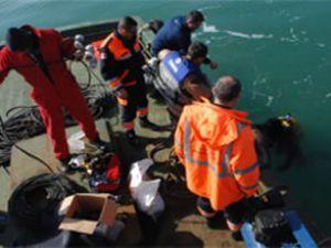 Costa Concordia'da 4 ceset daha bulundu