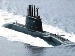 Almanya'dan İsrail'e süper denizaltı