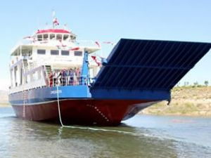 Belediyeden feribot modernizasyonu ihalesi