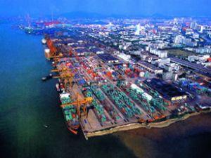 Çin ile 1.3 milyar dolarlık anlaşma imzalandı