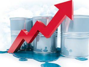 Brent Petrol 2012'nin rekorunu kırdı