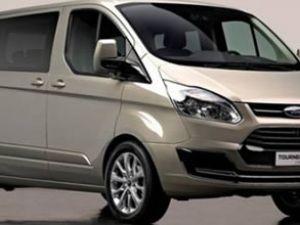 Ford'un yeni Transit modeli belli oldu