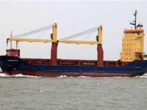 Exxon Mobil İnebolu Limanı'nı boşalttı