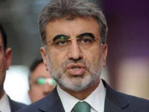 Bakanın AB ve İran restleşmesi tepkisi